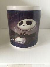 Jack Skellington / Halloween Mug