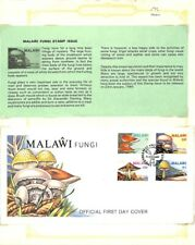 [OP4159] Malawi lot of covers on 12 pages