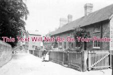 BF 191 - Leighton Buzzard, Bedfordshire - 6x4 Photo