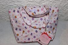 NEW Sailor Moon Chibi Moon Bento Lunch Bag Mini Tote 20th Anniversary US SELLER