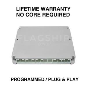 Engine Computer Programmed Plug&Play 2005 Toyota Highlander 3.3L ECM OEM