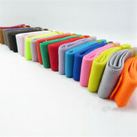 Wide 3cm Neckline Underwear Waistband Stretchy Elastic Soft Rubber Band Sewing