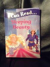 I Can Read Sleeping Beauty Book By Igloo