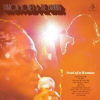 Sharon Jones And The Dap-Kings - Soul Of A Woman VINYL LP