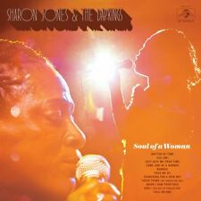 Sharon Jones And The Dap-Kings - Soul Of A Woman VINYL LP