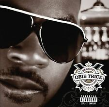 Obie Trice Second Rounds On Me (CD) SHIPS NEXT DAY R&B Soul