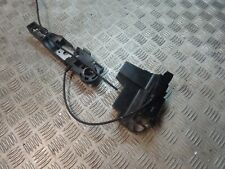 RENAULT CLIO CENTRAL LOCKING MECHANISM OSR DRIVERS REAR MK3