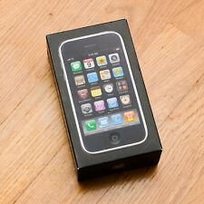 Scatola originale vuota Apple iPhone 3G S