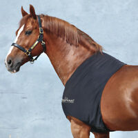 Horseware Rambo Slinky Shoulder - Black