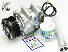 2007-2011 Honda Civic Sedan 1.8L Engine Reman A/C Compressor Kit - 1 Yr Wrty.