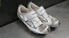 Shimano SH-TR71 Elite Racing Custom-Fit Triathlon Shoe Men's Size 9 (EU 43)