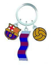 FC Barcelona Schlüsselanhänger Logo