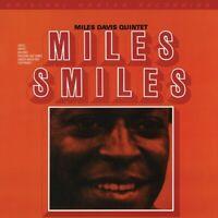 MOFI 486 | Miles Davis - Miles Smiles MFSL 2LPs (45rpm)