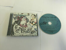 Gold Digger Very Own Life + IF DESTROYED CD SIGNED BY ARTIST 2 CD LOT