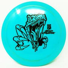 Thrasher Big Z Swirly Pearly 177g  New Discraft PRIME Disc Golf Rare