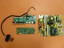RCA LED TV  COMPLETE PARTS REPAIR SET FROM LED58G45RQ