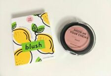 Elizabeth Mott Show Me Your Cheeks Blush Shade Soft Pink 0.18 oz Bnib Boxycharm