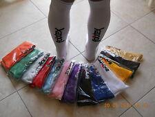 5 Calzettoni Calze Calcio Calcetto FOOTEX 14 colori disponibili misure uomo