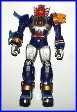 Power Rangers Ninja Storm DX Lightning Megazord _ * Must See *