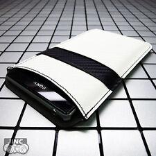 Carbon-Fiber Sleeve Case Cover Pouch for SONY Xperia Z1/Honami/L39h/XperiaZ1