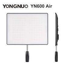 YN600 Air Ultra Thin LED Camera Video Light Panel Bi-color Photo Studio Lighting