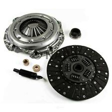 Clutch Kit-Std Trans, 4 Speed Trans NAPA/CLUTCH AND FLYWHEEL-NCF 1104020