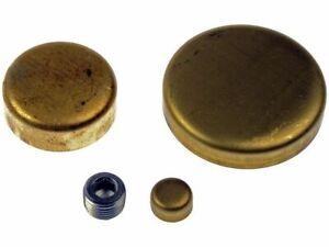 For 1975-1983 Ford F100 Expansion Plug Kit Dorman 85348GD 1976 1977 1978 1979