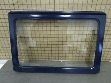Gaggenau Range Middle Door Frame, Gasket & Glass 00142073   **30 DAY WARRANTY