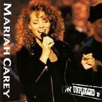 Mariah Carey CD MTV Unplugged EP - Europe