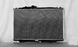 For Acura TL Radiator 04 05 06