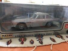 New ListingAston Martin Diecast car 1963 Sunstar New