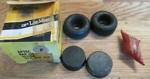 KAP651 SP5897  New Lockheed Wheel Cylinder Repair Kit Citroen LN Peugeot Renault