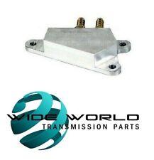 Transmission Cooler Adapter Kit, for Honda Acura 5 Speed (2000-Up)