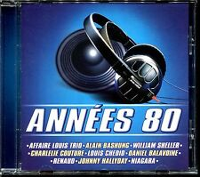 ANNEES 80 - CD COMPILATION [1964]
