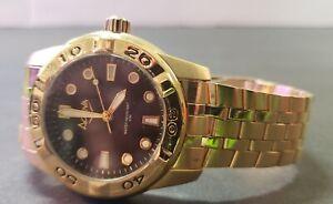 Activa Swiss Watch No. 495494