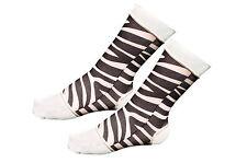 Muay-thai Tobillo apoya / Brace, Tobillo Pie Zebra Tamaño Grande
