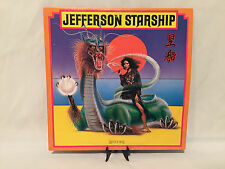 Jefferson Starship: Spitfire 1976 Grunt Records 12'' Vinyl Record BFL1-1557