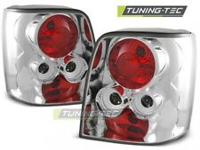 Taillights For VW PASSAT B5 11.96-08.00 VARIANT CHROME