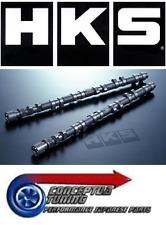 HKS Uprated Step 1 264° 8.7mm Lift Cams Camshafts - For R32 Skyline GTR RB26DETT