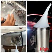 Headlight renovation kit atomized cup+2 bottle of special headlight repair fluid