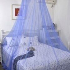 Round Lace Curtain Dome Bed Canopy Princess Fresh Style Netting Mosquito Net Am8