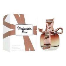 Parfum Femme Nina Ricci Mademoiselle Ricci  50ML EDP Eau de Parfum Vapo Spray