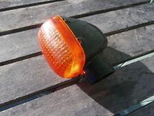 Clignotant Orange Moto Vintage HONDA Imasen 1142-473 Japan ....PRIX BAS
