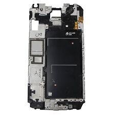 Pack x2 Marco Intermedio Chasis Samsung Galaxy S5 SM-G900F Original Usado