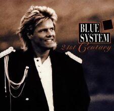 Blue System 21st century (1994) [CD]