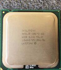 Intel Core 2 Duo Procesador CPU-E6320/1.86 GHz/2 núcleos/LGA 775