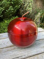 More details for rare vintage daydream australia apple ice bucket