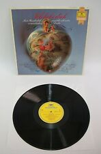 Fritz Wunderlich - Ich Liebe Dich   DGG 1978   LP: Near Mint   Cover: Near Mint