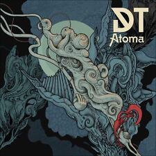 Atoma [Deluxe Edition] 2 cd seT DARK TRANQUILLITY  ( FREE SHIPPING)