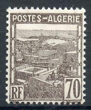 STAMP / TIMBRE ALGERIE NEUF N° 164 ** VUE D'ALGER